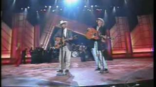 Watch Alan Jackson George Strait And Alan Jackson---murder On Music Row video