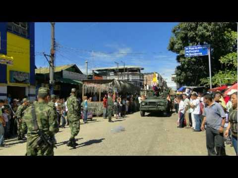 Chaparral Tolima Colombia *adelmotrujillo@gmail.com*