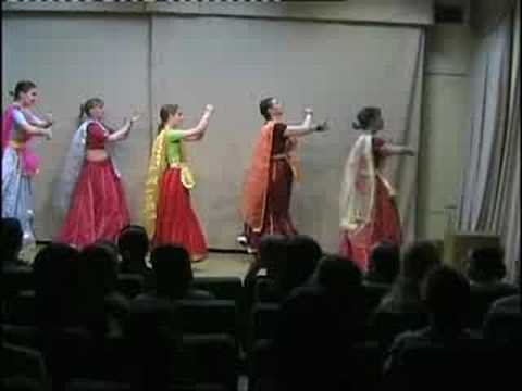 Folk Dance from Haryana India Mera No Dandi Ka Bijna