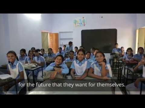 Jaipur Kitchen - Clinton Foundation in Asia