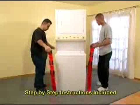 0 How to use Forearm Forklift LIFTING / MOVING STRAPS www.BuyStraps.com