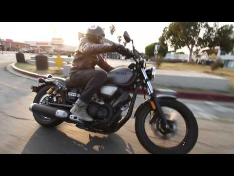 Essai Yamaha XV950 et XV950R : Une véritable alternative au Sportster 883 !