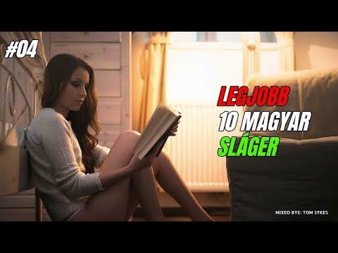 Legjobb Top 10 Magyar Slágerek Vol.04 2020