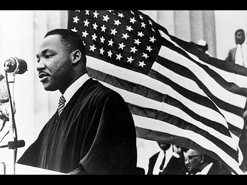 Martin Luther King Jr. at UCLA 4/27/1965
