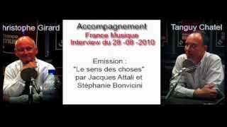 Interview 1-4- France musique - Accompagnement .avi