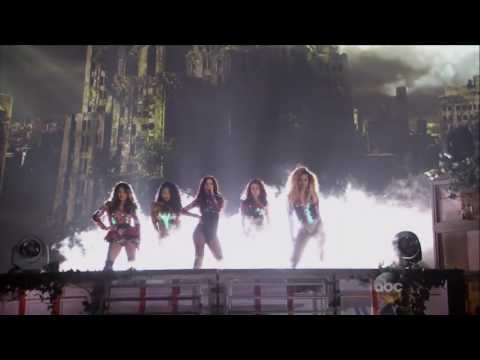 download lagu Fifth Harmony - Work From Home Live From gratis