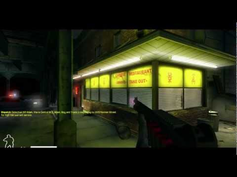 SWAT 4 Hard & Lethal - 01 (Justice with a side of eggrolls)