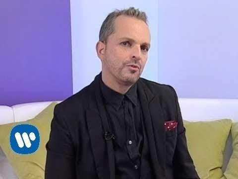 Miguel Bos� - Miguel Bose - A mi me da igual (Entrevista)