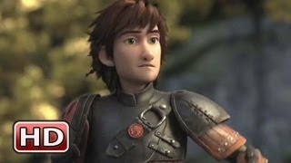 HOW TO TRAIN YOUR DRAGON 2 Official Trailer (2014)