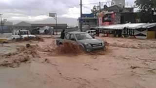 VIDEO: Haiti - Dlo Lapli Anvayi Lari Tabarre, Devan OAVCT, Gade...