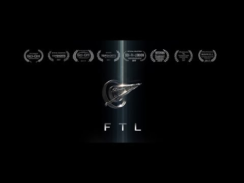 FTL - Быстрее света (короткометражка фантастика)