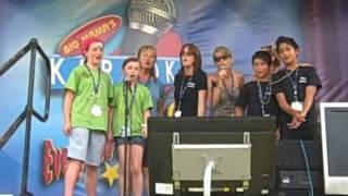 Don 39 T Stop Believin 39 Karaoke