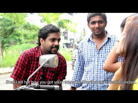 Blingasya Malayalam Short Film 2014 video