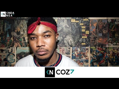 Cozz Wake Up Call music videos 2016
