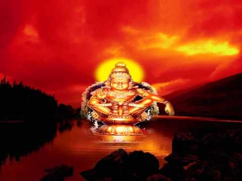 Harivarasanam-Original Sound Track from the temple-by K.J.Yesudas...
