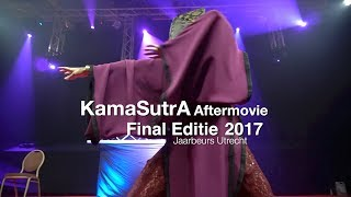After-movie KamaSutrA Final Editie 2017