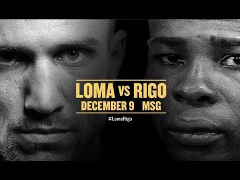 Путь к бою. Ломаченко - Ригондо / Road To Fight - Lomachenko vs Rigondeaux