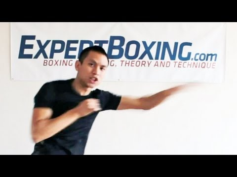 How to Punch Faster (hand speed technique) Image 1