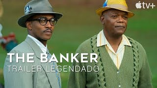 The Banker • Trailer Legendado