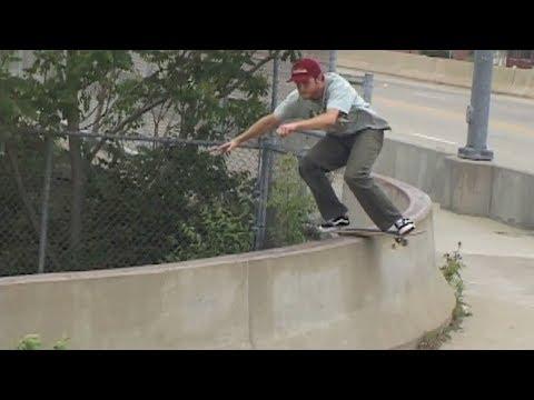 """Preston Harper's """"Comb"""" Part"""
