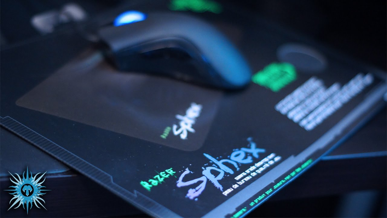 Razer Kabuto vs Sphex hd Razer Sphex Unboxing