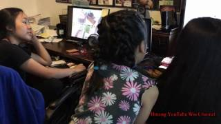 Hmong YouTube Wi Channel Kids Shopping Online