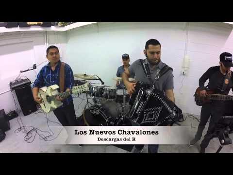 Los Nuevos Chavalones