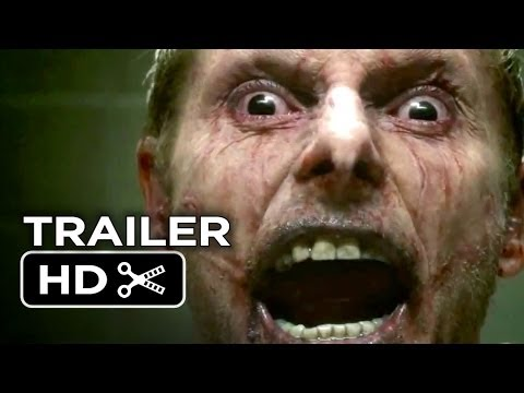 Deliver Us from Evil Official UK Trailer #1 (2014) - Eric Bana, Olivia Munn Horror HD