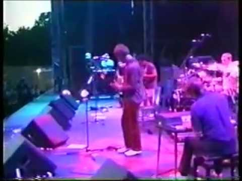 paul weller live victoria park aug 98.part 1