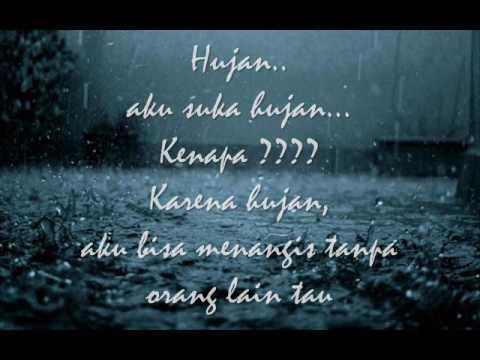 Puisi hujan #musikalikasi