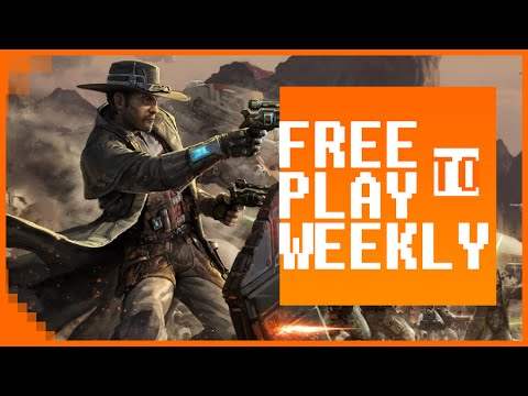 Free To Play Weekly – Story VS Elder Game? Ep. 194