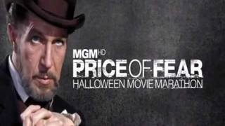 MGM HD - Price of Fear (Halloween Movie Marathon Commercial)
