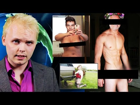 svenska kändisar nakenbilder