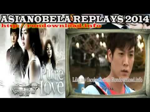 Kdrama - Pure Love (Tagalog Dubbed) Full Episode 32PSY - GANGNAM STYLE (강남스타일) M