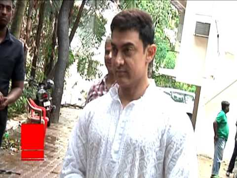 Aamir to aid Mumbai Film Festival | Bollywood Masala | Latest Bollywood News