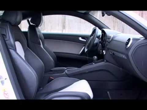 Audi TT, видео обзор