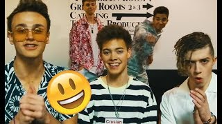Download Lagu Why Don't We - Funny Moments (Best 2018★) #17 Gratis STAFABAND