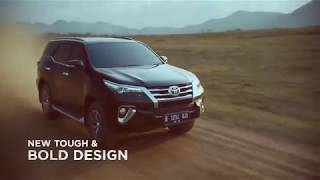 2019 Toyota fortuner update  || all new toyota fortuner updated version