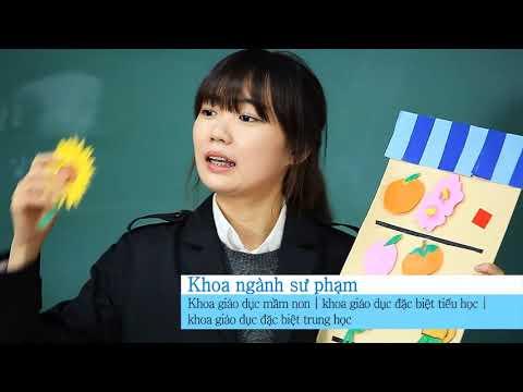 Giới thiệu về trường Đại Học Nữ KwangJu - 광주여자대학교 베트남 수정 저용량 |