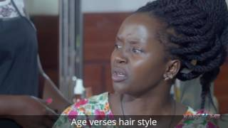 Best of KANSIIME ANNE Episode 23. African Comedy.