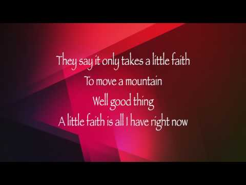 MercyMe - Even If - (with lyrics) (2017)