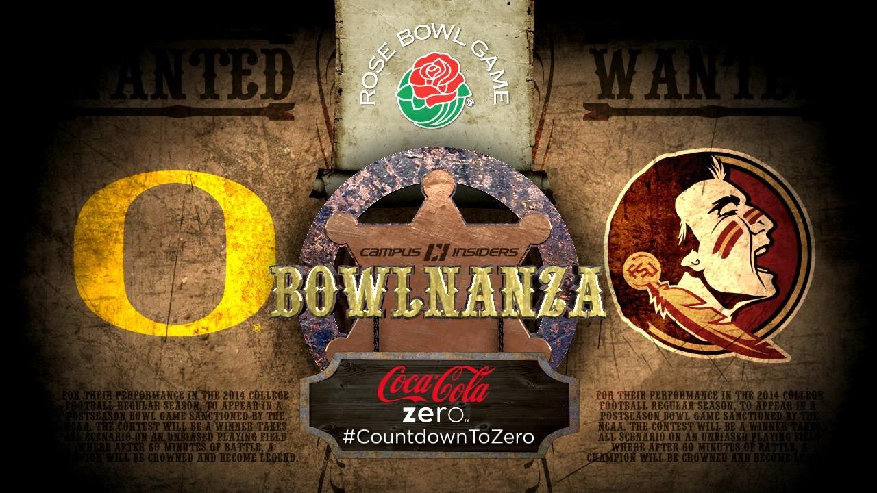 Rose Bowl Live Stream