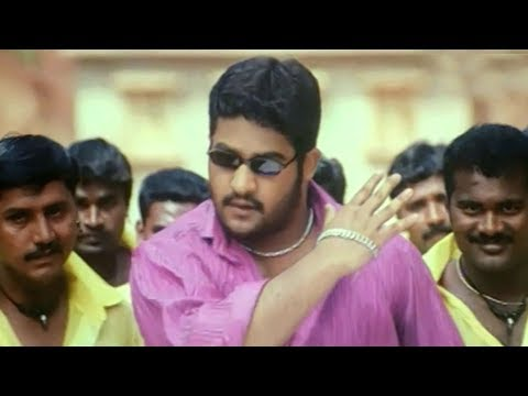 Jr. Ntr Songs || Unga Unga - Andhrawala video
