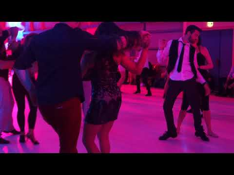 00464 PBZC 2017 Social Dances Several TBT ~ video by Zouk Soul