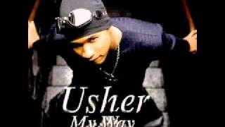 Watch Usher Come Back video