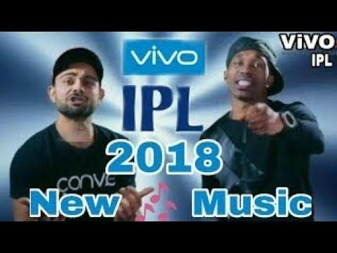 New IPL 2018 RINGTONE