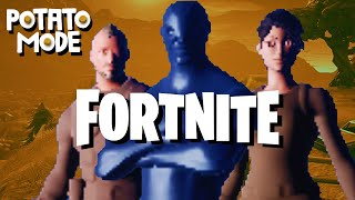 We Turn Fortnite