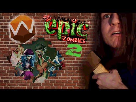 Tiny Epic Zombies #2 | Zombieland (Éjjeli Vakond, HeyJulie)