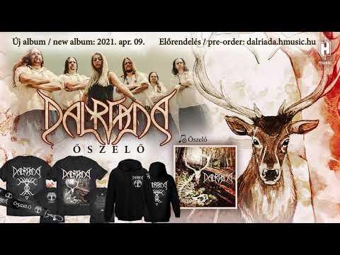 DALRIADA: Őszelő - Official Album Teaser (2021)
