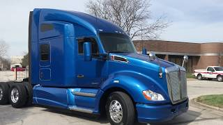 Multiple CLEAN 2014 KW T680 for sale!